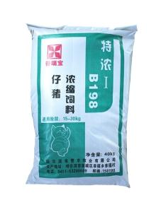 特浓—B198(40kg)