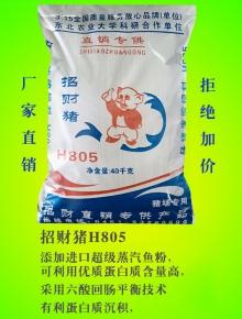 招财猪H805