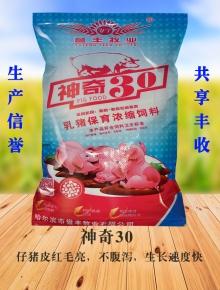 长岭神奇30